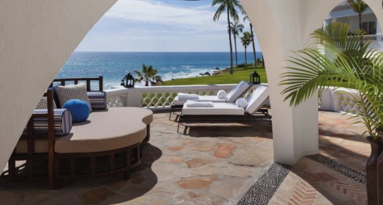 One & Only Palmilla Mexico
